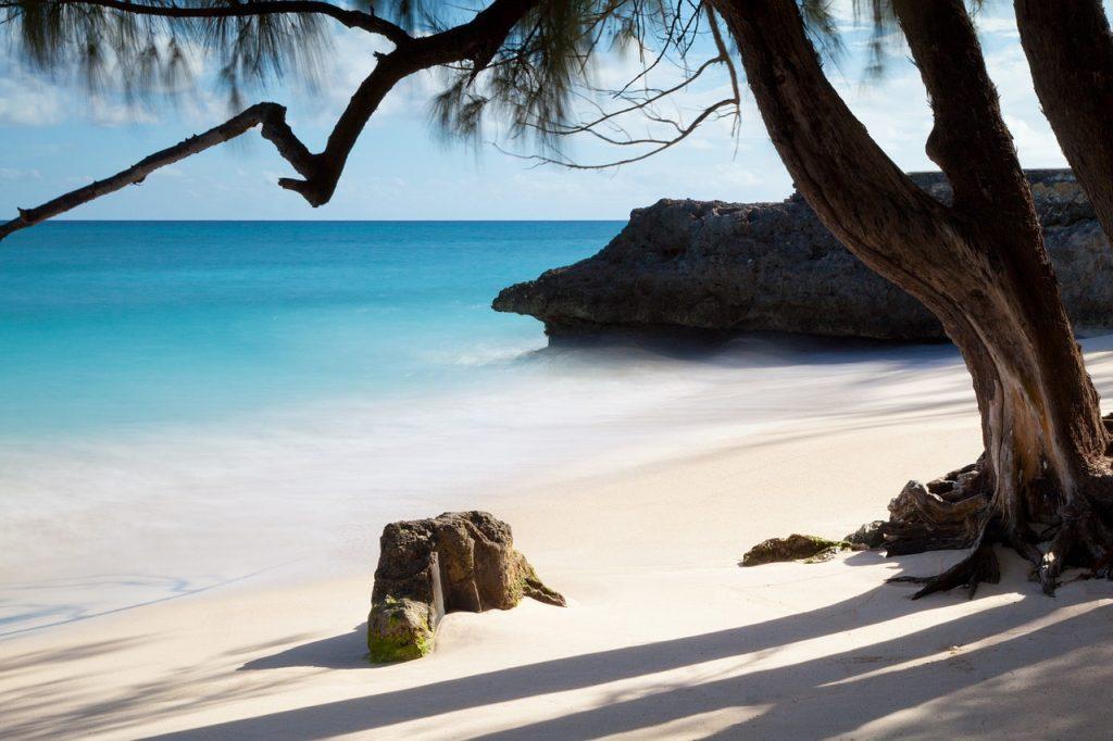 Retúr repülőjegy Barbadosra Bécsből 150.300 Ft-ért!