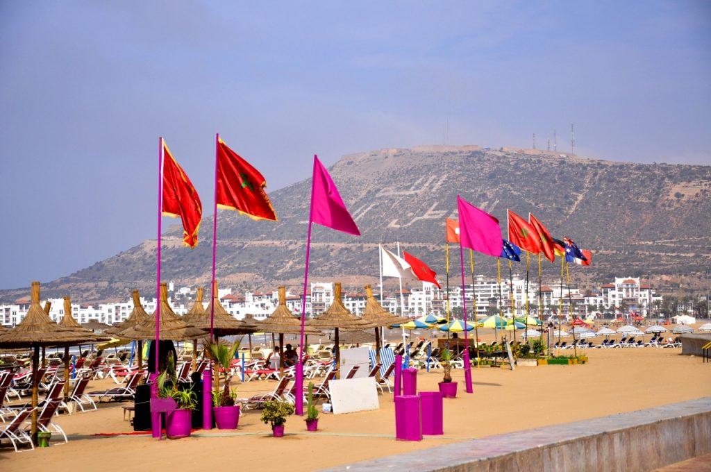 Marokkó! Egy hetes felejthetetlen utazás Agadirba 51.550 Ft-ért!