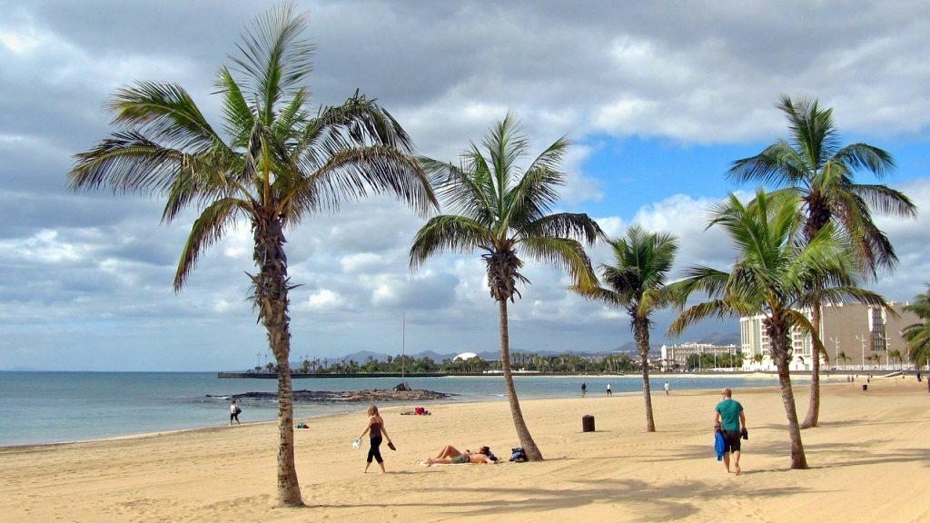 Télből nyárba: 8 nap Lanzarote, Kanári-szigetek 54.300 Ft-ért!