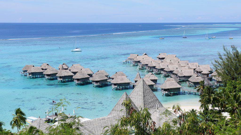 Francia Polinézia Bécsből soha nem látott áron, 293.000 Ft-ért!