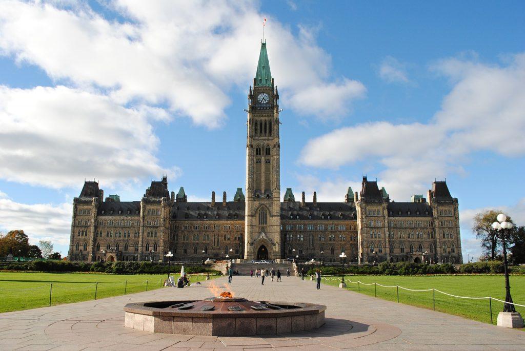 Látogass el Kanadába! 9 nap Ottawa, 3 csillagos szállással és repjeggyel: 228.900 Ft-ért!