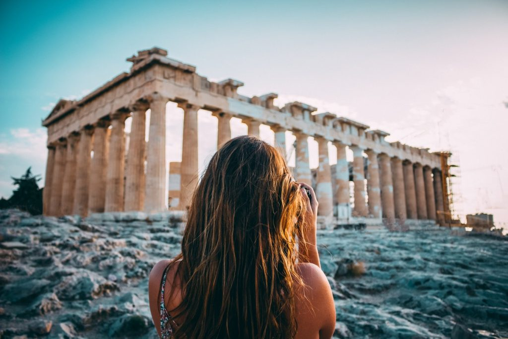 Mennyi? Hosszú hétvége Athénban 28.380 Ft-ért, 4 csillagos szállással és repjeggyel!