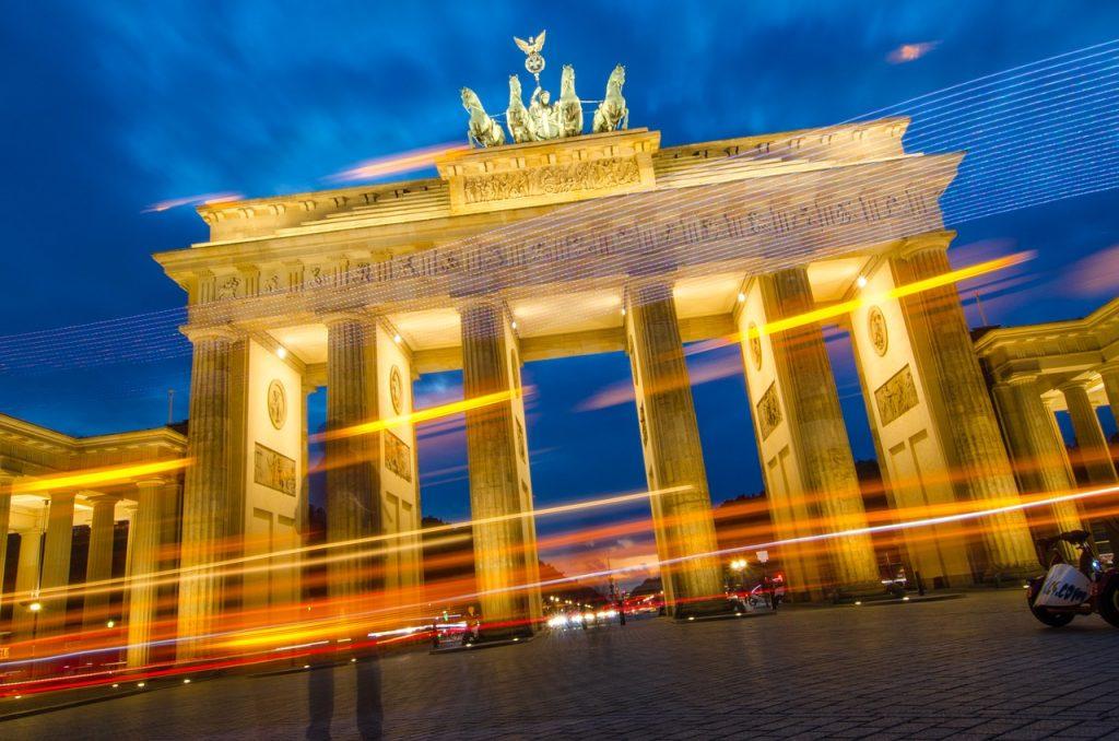 Berlin a május 1-jei hosszú hétvégén repjeggyel, 2 éj szállással 37.700 Ft-ért!