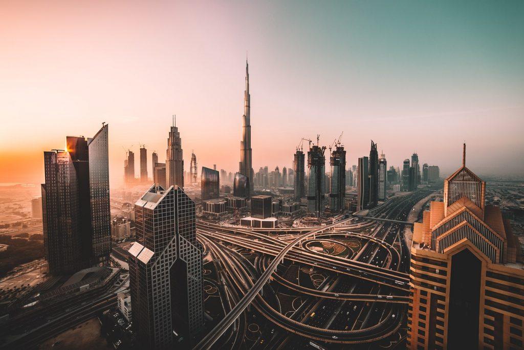 LUXUS megfizethető áron: 8 nap Dubaj négy csillagos szállással, repülővel 63.650 Ft-ért!