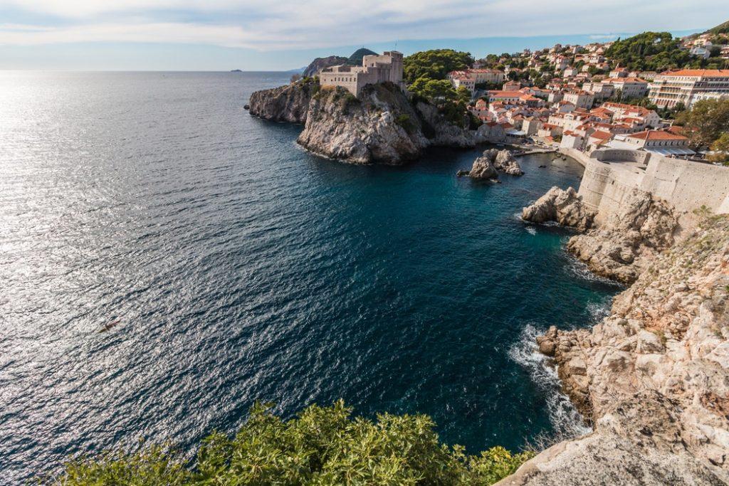 Jövő nyár: 6 nap Dubrovnik szállással és repülővel 54.780 Ft-ért!