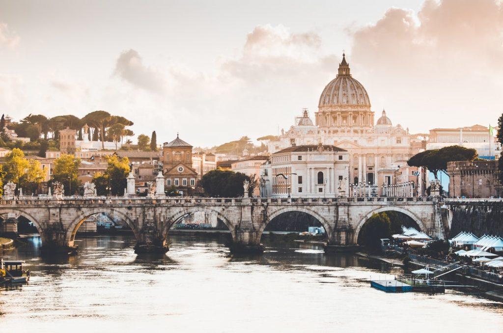 Öreg klasszikus: 4 nap Róma szállással 27.730 Ft-ért!