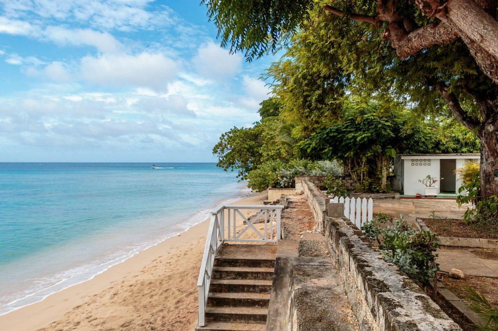 1 hét Barbados 4 csillagos tengerparti szállással 427.000 Ft-ért