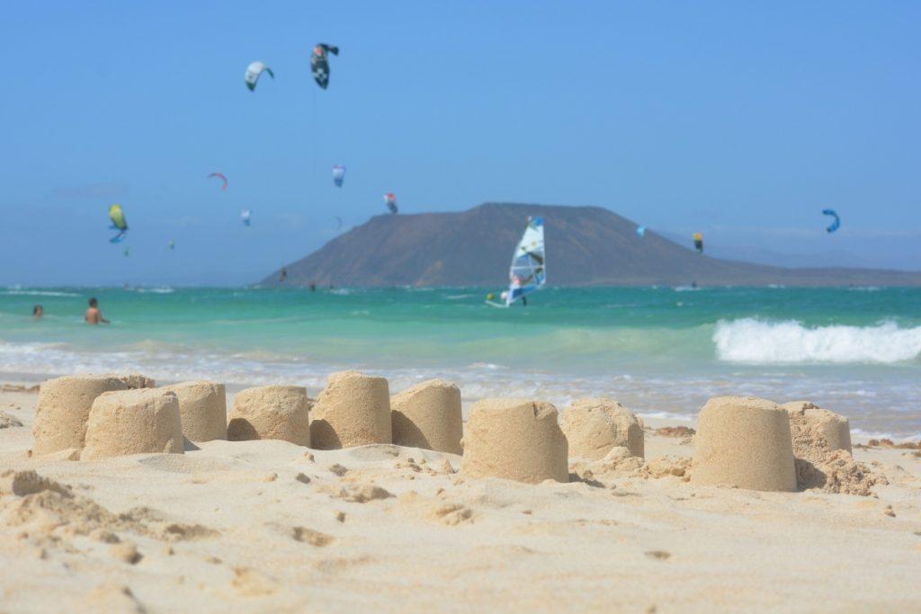 8 nap nyaralás Kanári-szigeteken, Fuerteventura szállással 65.100 Ft-ért!