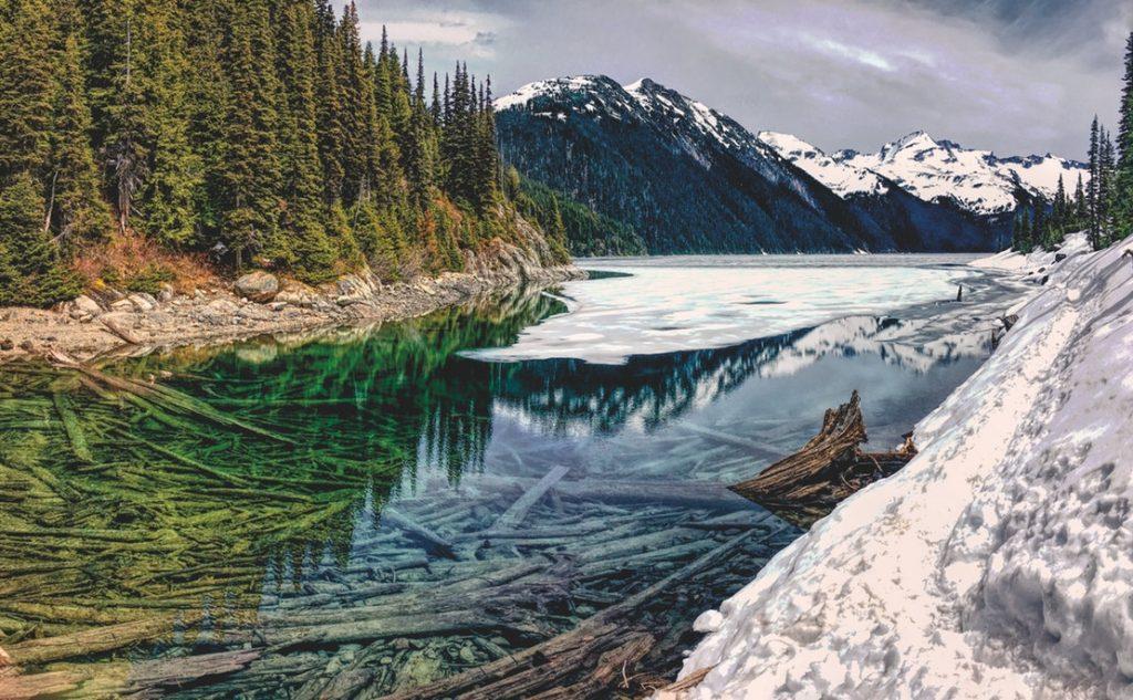 Különleges lehetőség: 10 nap Vancouver, Kanada 156.000 Ft-ért!