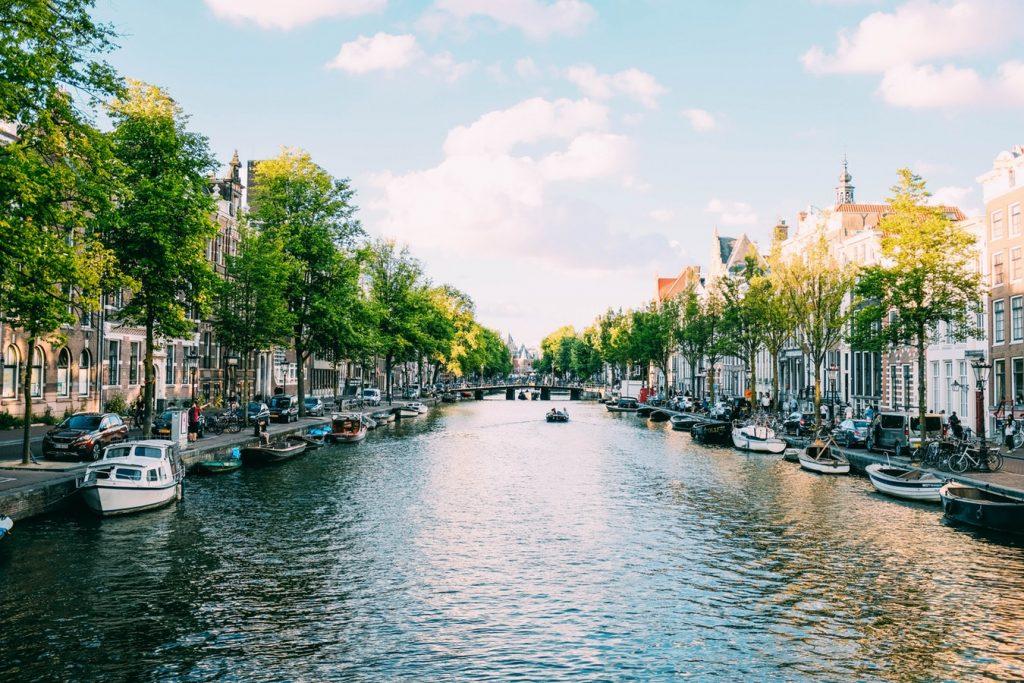 4 nap Amszterdam 4 csillagos reggelis hotelben, repülővel 53.850 Ft-ért!