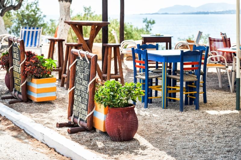 8 nap a görög tengerparton, Halkidin repjeggyel, szállással 41.100 Ft-ért