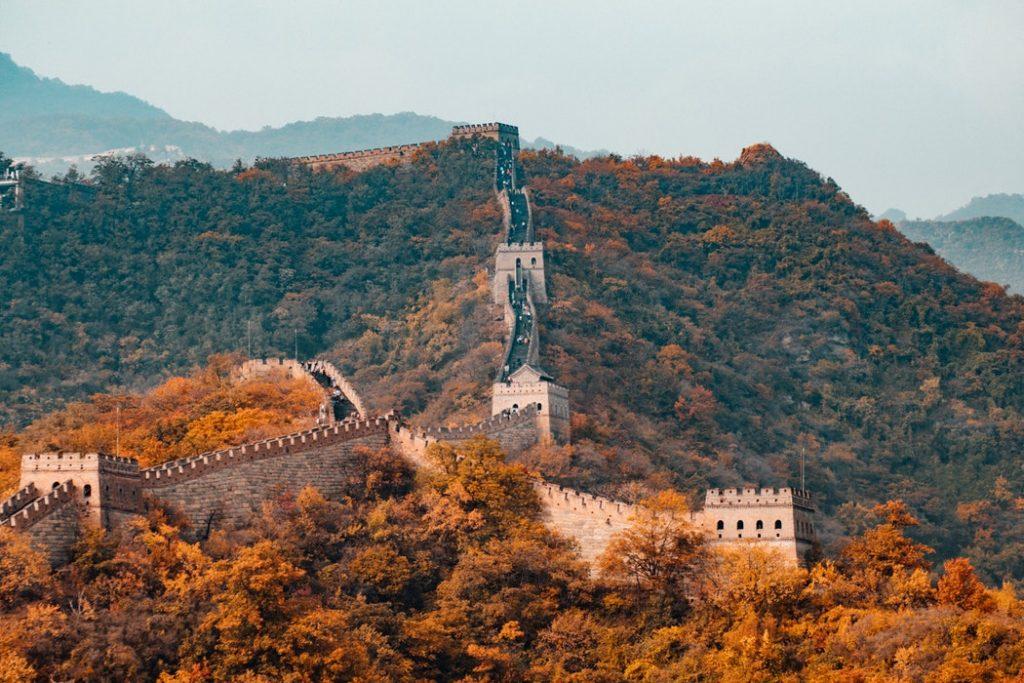 A Nagy Falat látni kell: retúr repjegy Pekingbe 4 csillagos szállással 166.000 Ft-ért
