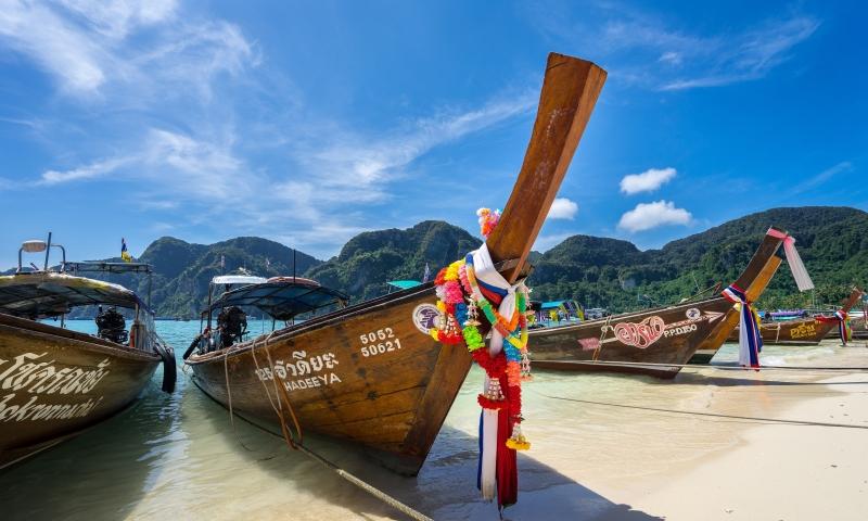 10 napos utazás Thaiföldön, Phuketen 3 csillagos szállással 177.400 Ft-ért!