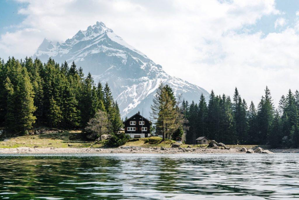 Kirándulj a legszebb környezetben: 6 nap Svájc 53.500 Ft-ért!