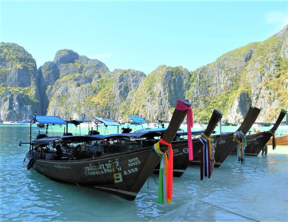 10 napos utazás Thaiföldön, Phuketen 3 csillagos szállással 177.350 Ft-ért!