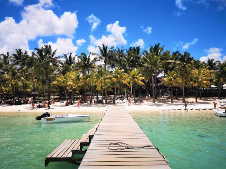 Tölts 10 napot a csodás Mauritiuson, 3 csillagos szállással és repjeggyel: 236.100 Ft-ért!