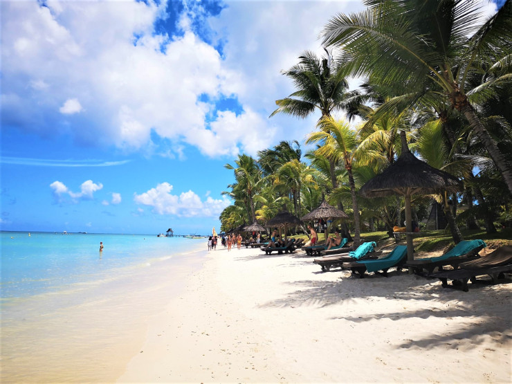 Irány a csodás Mauritius: 10 nap nyaralás 4 csillagos szállással és repjeggyel: 307.000 Ft!