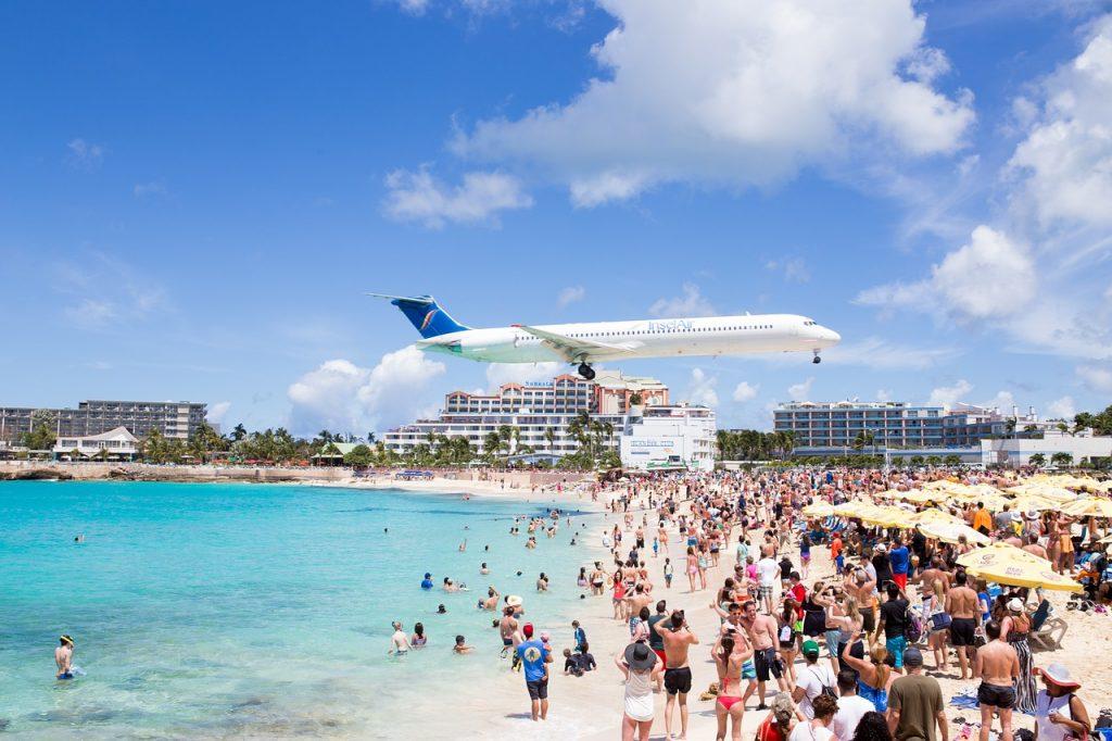 Irány a Karib-tenger! 10 nap Saint Martin, 4 csillagos szállással és repjeggyel: 367.200 Ft-ért!