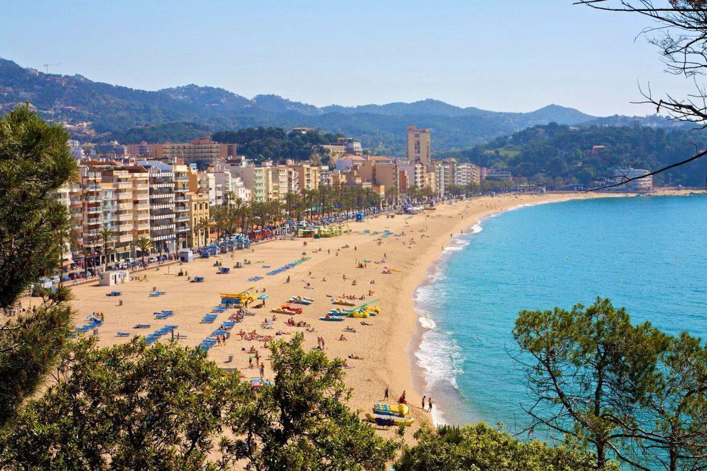 8 napos nyaralás Costa Brava-n, Lloret de Mar, szállással és repjeggyel: 42.900 Ft-ért!