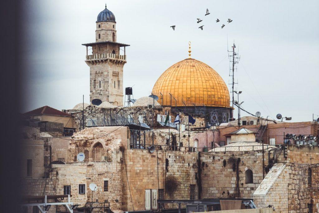 Fedezd fel Izraelt: Jeruzsálem, Holt-tenger, Betlehem, Názáret! Szállás + repjegy: 55.750 Ft!