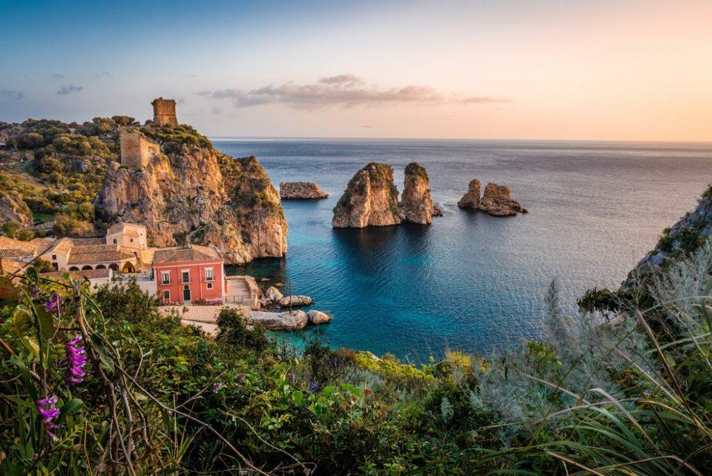 8 napos utazás Szicíliába 50.260 Ft-ért! Mit szólsz?