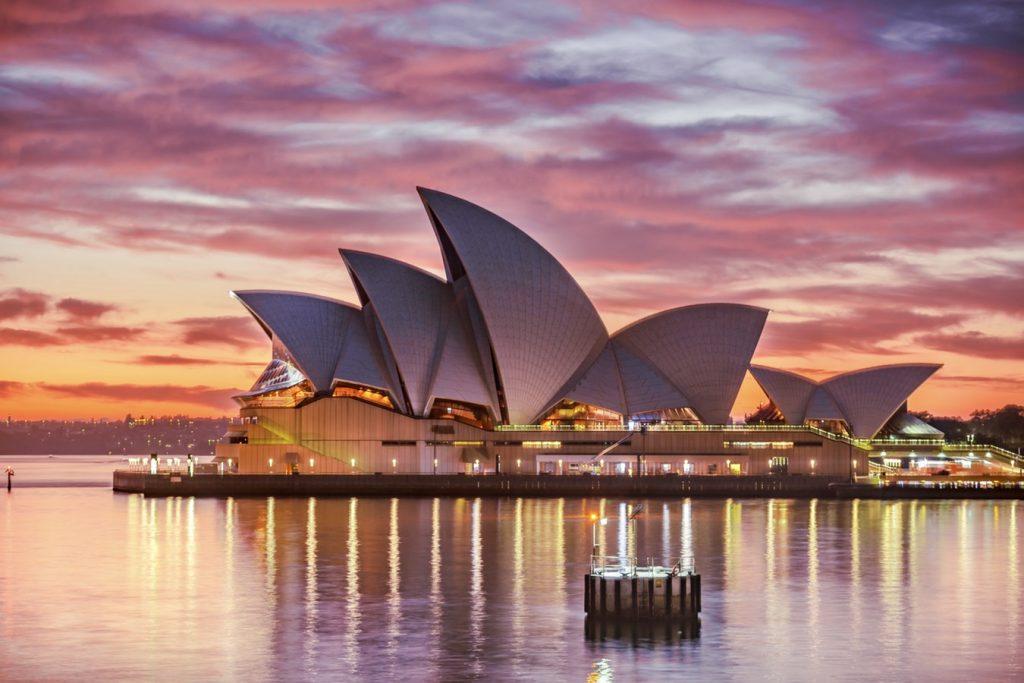 Irány Ausztrália, Sydney, 10 napra 4 csillagos hotellel és repjeggyel: 401.100 Ft-ért!