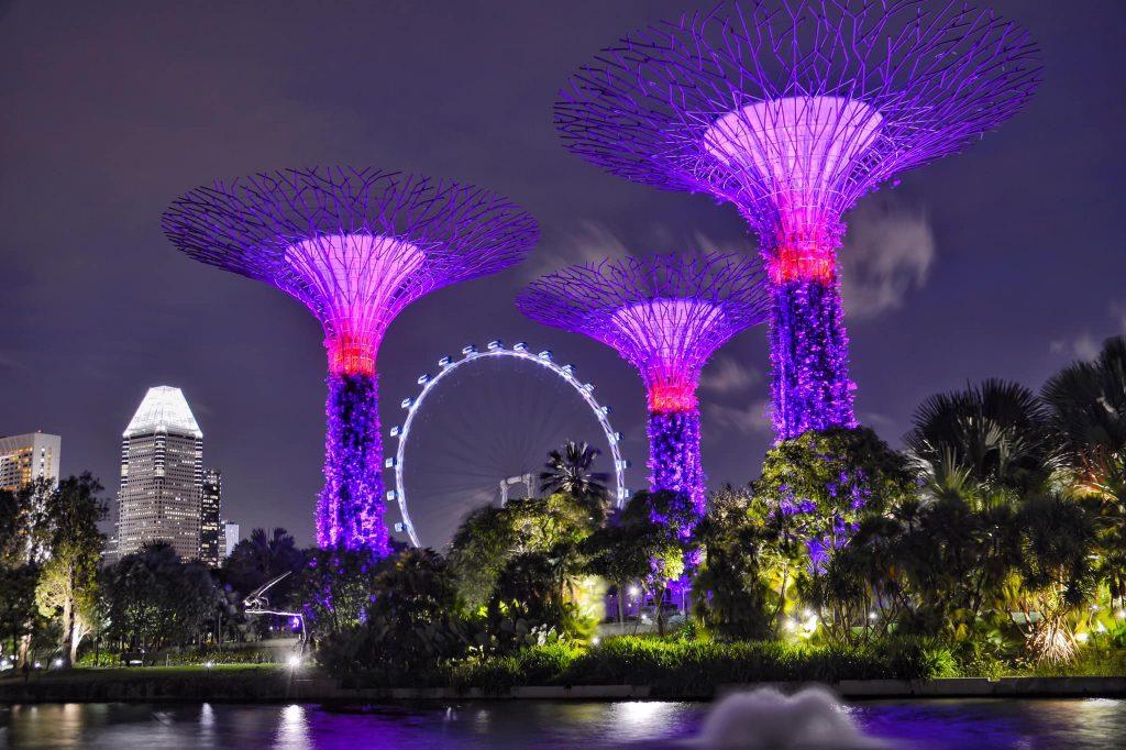 1 hét Szingapúr prémium légitársasággal, 4 csillagos szállodával 299.000  Ft-ért! | Utazómajom