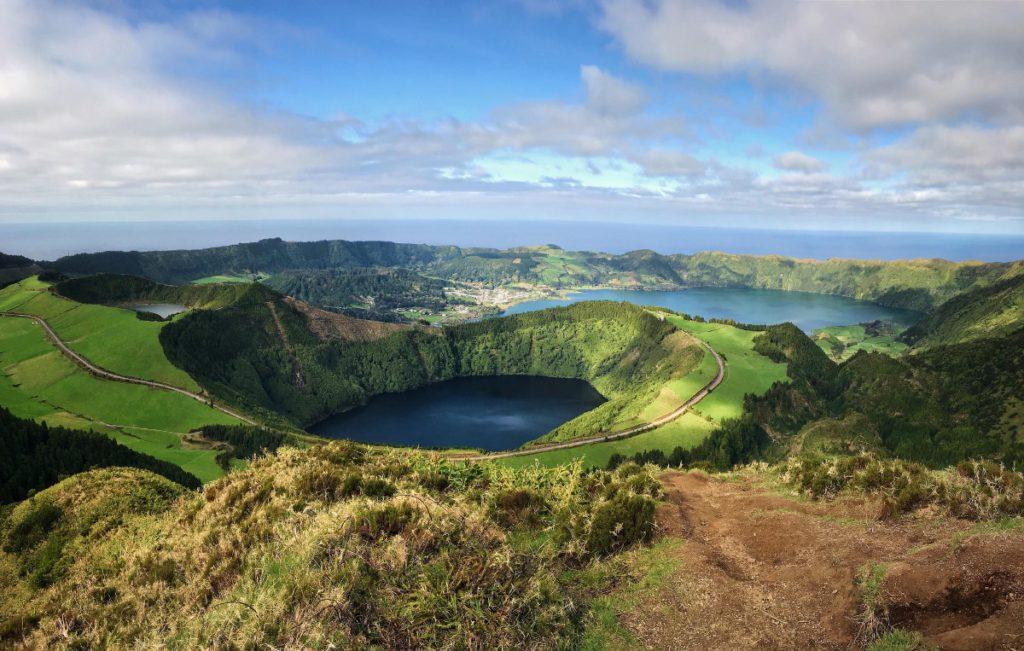 Európa csodája: 8 napos utazás Azori-szigetekre 78.700 Ft-ért!