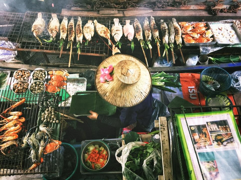 Kóstolj bele egy igazi nyüzsgő város életébe: irány az Angyalok városa, Bangkok! 9 nap, 4 csillagos hotelben, repülővel: 187.800 Ft!