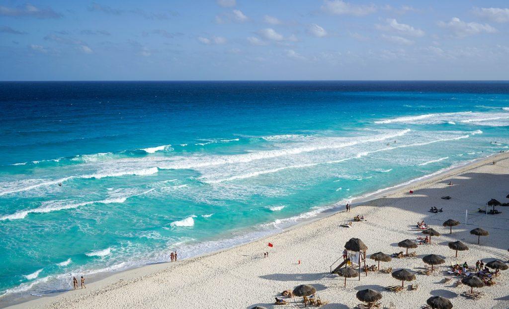 Nyaralj igazi fehér homokos tengerparton, Mexikóban! 10 nap Cancun, 4 csillagos szállással és repjeggyel: 248.350 Ft-ért!