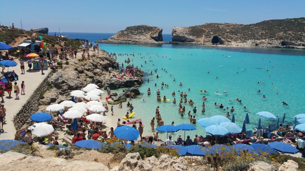 Egy hetes nyaralás Máltán lemondható szállással és módosítható repülőjeggyel 53.850 Ft-ért!