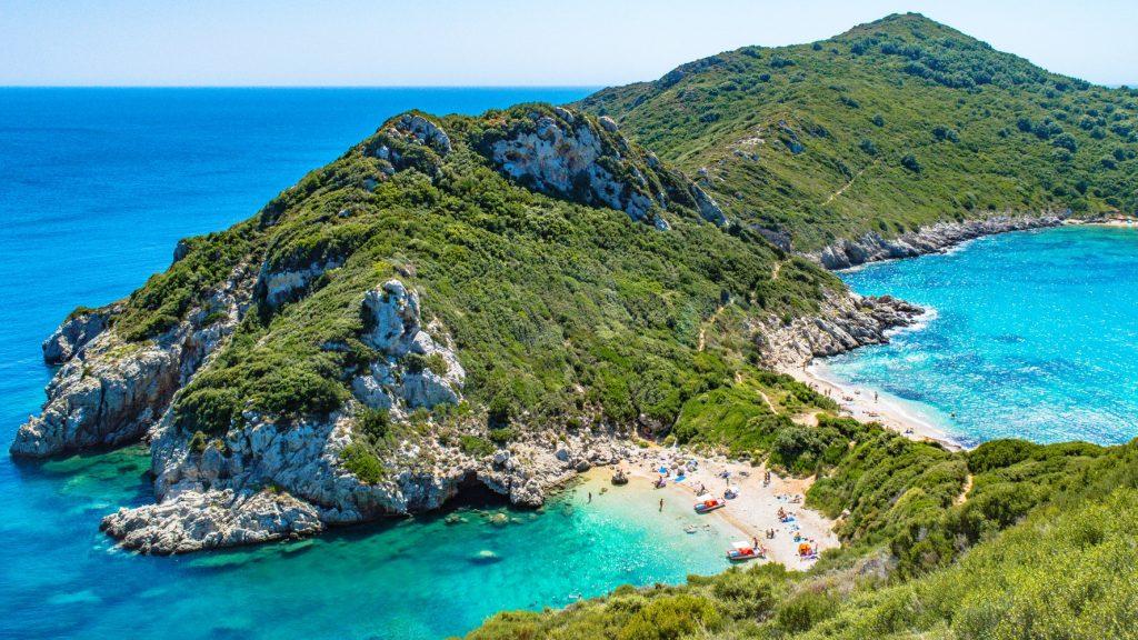 Hihetetlen ár: egy hét Korfu medencés szállással, repülővel 37.250 Ft-ért!