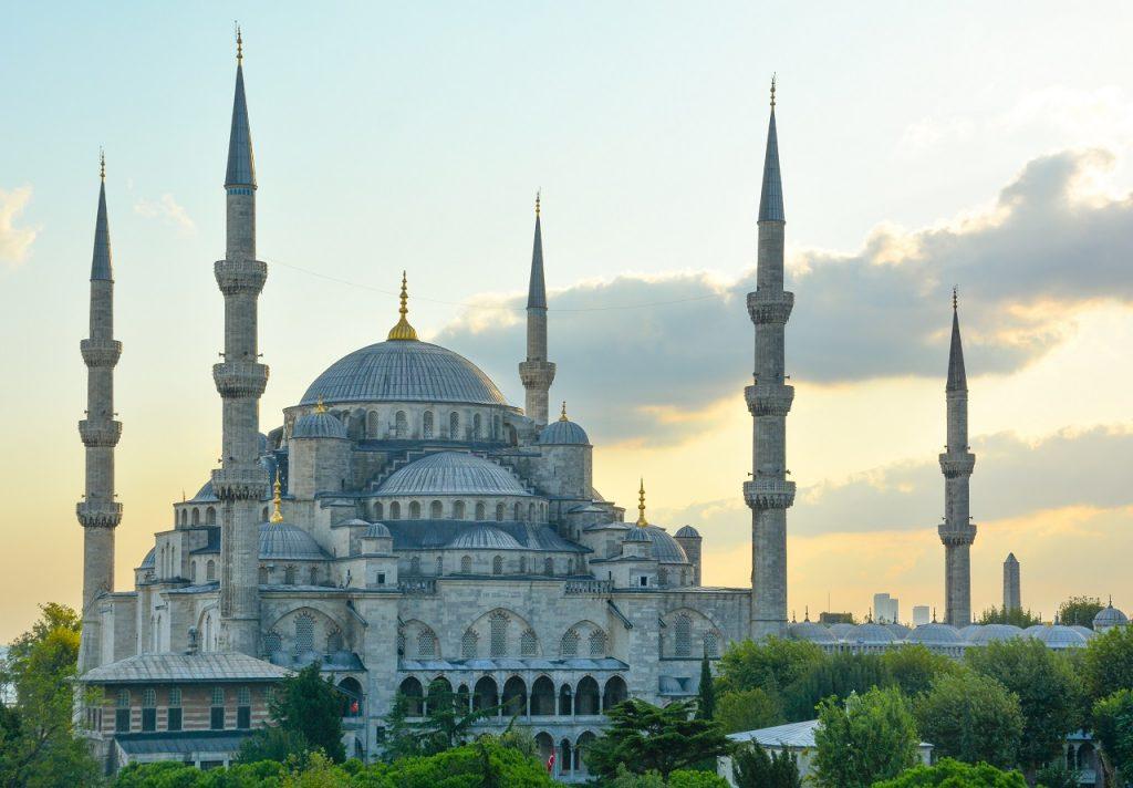 Vár a Boszporusz partja! 3 nap Isztambul, 4 csillagos szállással és repülővel 38.250 Ft-ért!