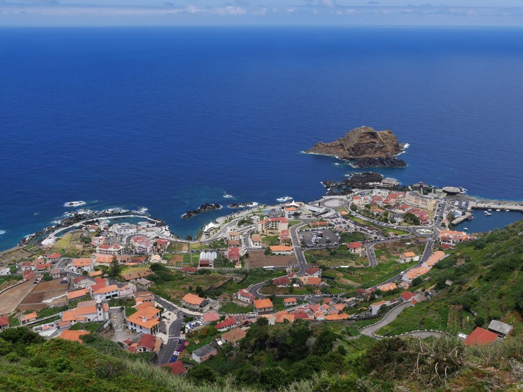 Portugál csoda: 8 nap Madeira, szállással és repjeggyel: 71.050 Ft-ért!