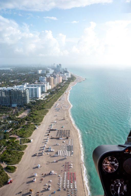 Irány Miami Beach! 10 nap, szállással és repjeggyel: 218.300 Ft-ért!