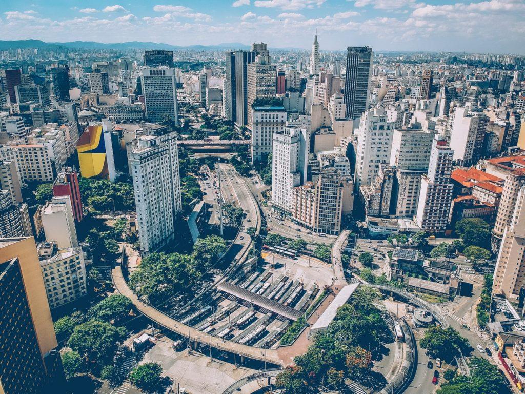 Két hét Brazília, São Paulo 218.500 Ft-ért!
