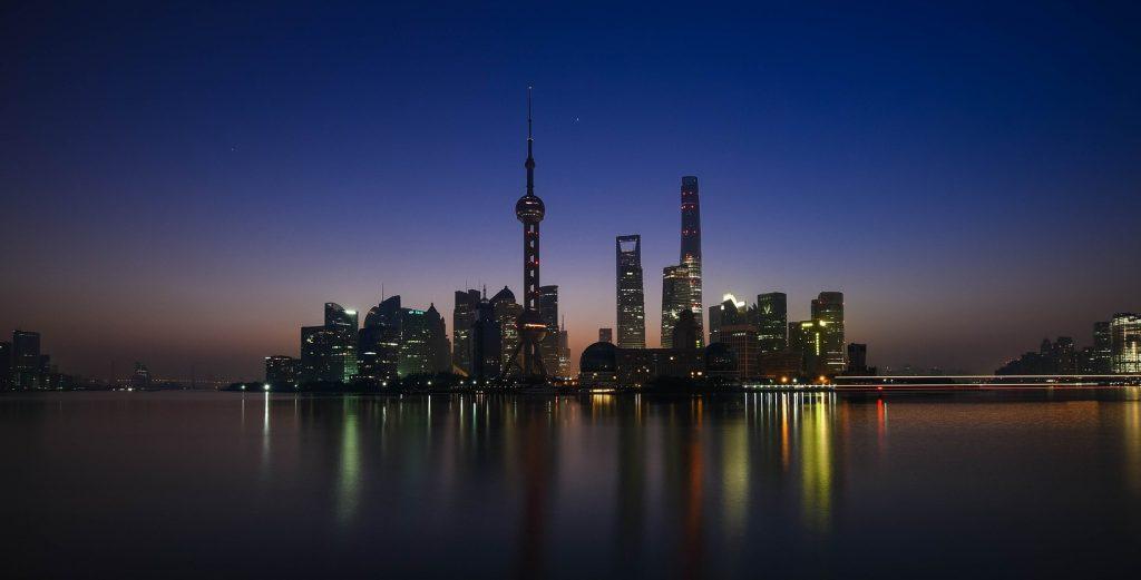 10 nap Shanghai, Kína, 4 csillagos hotellel és repjeggyel: 187.650 Ft-ért!