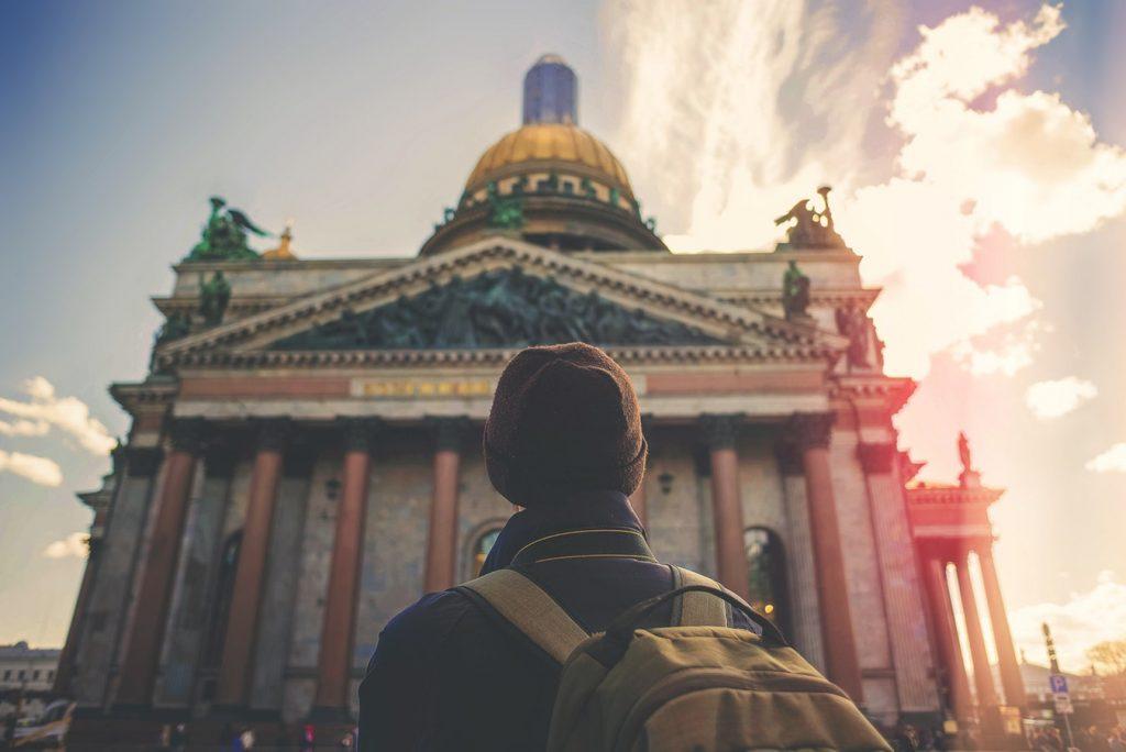 8 nap Szentpétervár 3 csillagos hotellel, repülővel 30.980 Ft! + Ingyenes vízum!