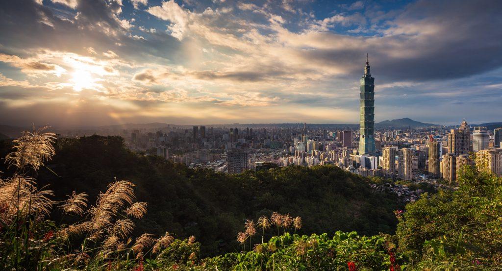 8 nap Tajvan, Tajpej Bécsből szállással 150.300 Ft!