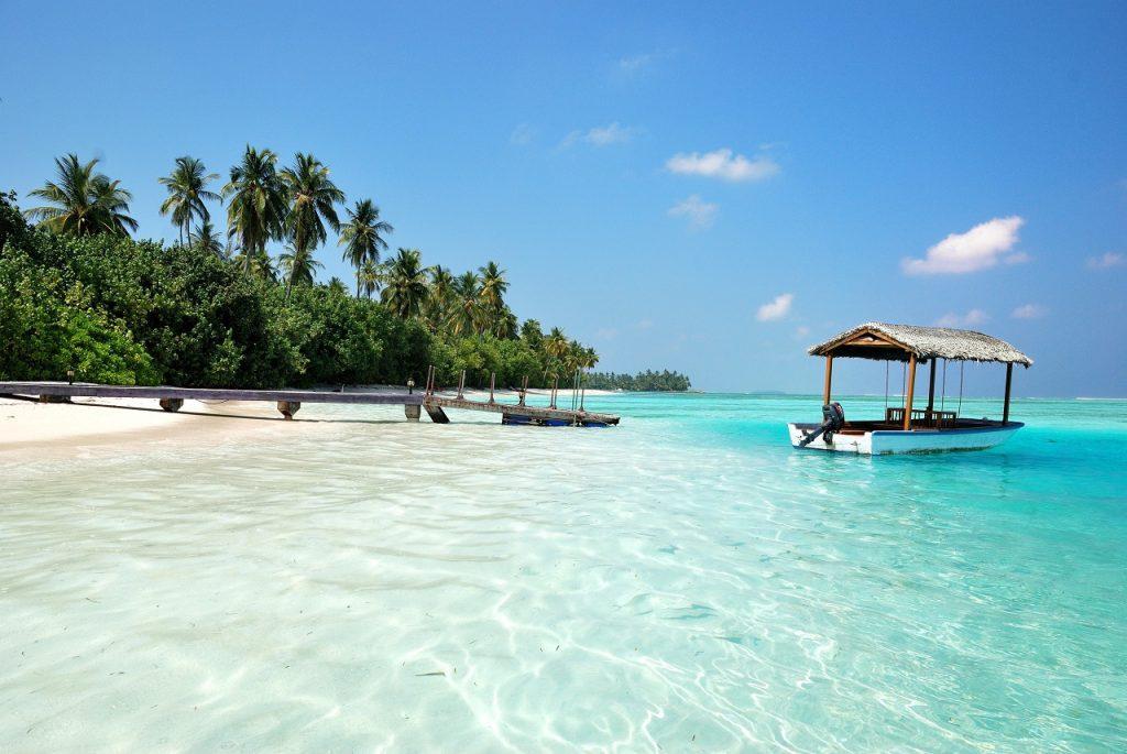 Luxus álomutazás: 12 nap Maldív-szigetek 4 csillagos szállással és repjeggyel: 232.050 Ft-ért!