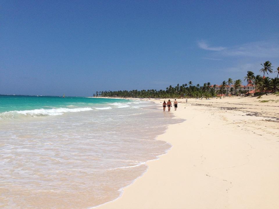 9 nap Dominika, Punta Cana, 4 csillagos szállással és repjeggyel: 299.300 Ft-ért!