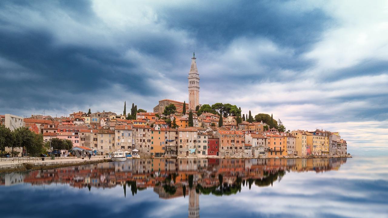 10 menő úti cél Horvátországban