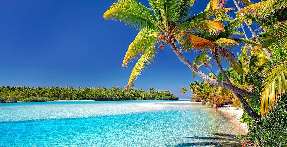 10 nap Cook-szigeteken, Rarotongán, 3 csillagos szállással és repjeggyel: 605.000 Ft-ért!