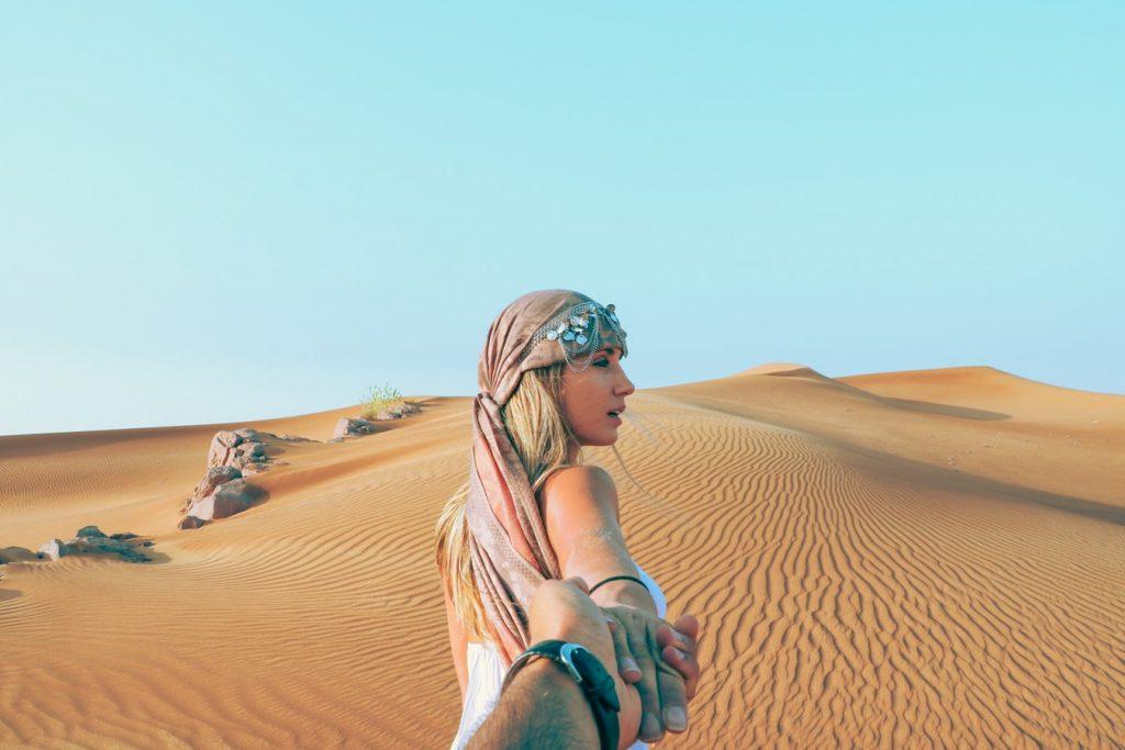 8 nap luxus Dubai 4* szállással, repülővel, sivatagi szafarival, 88.180 Ft-ért!
