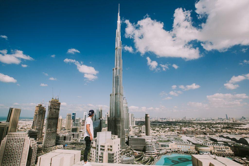 8 nap luxus Dubai novemberben 4 csillagos szállással és repülővel 115.500 Ft-ért!