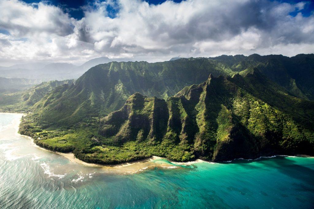 Kihagyhatatlan lehetőség: Belgrád – Hawaii retúr repülőjegy 160.000 Ft-ért!
