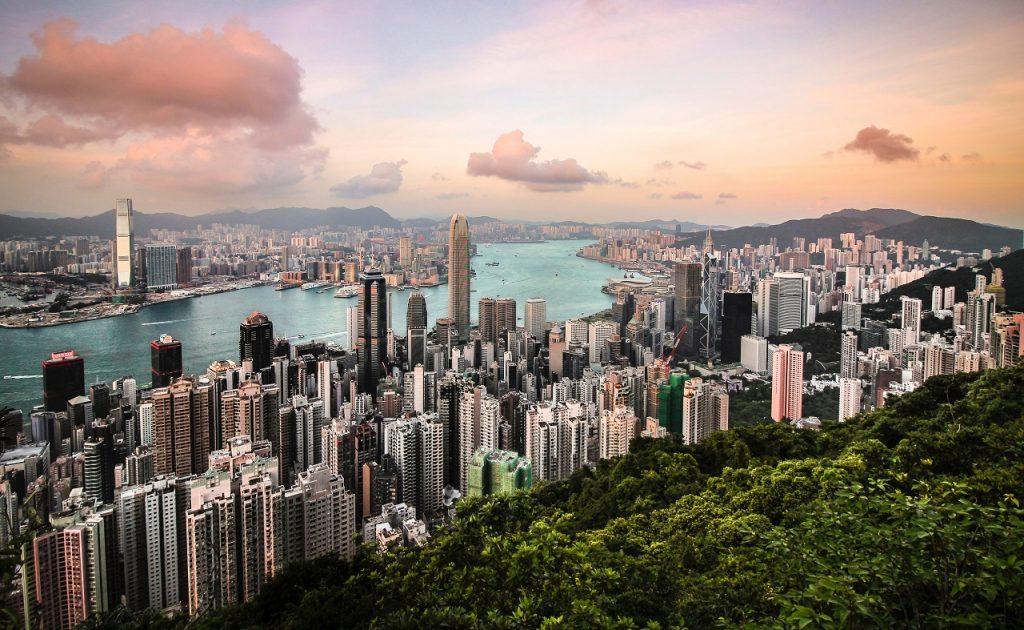 8 nap Hong Kong, 4 csillagos hotellel és repjeggyel: 250.500 Ft-ért!