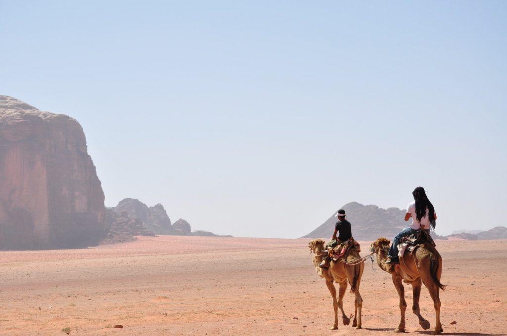 Irány a csodás Jordánia: Vörös-tenger, Holt-tenger, Rum vádi, Petra