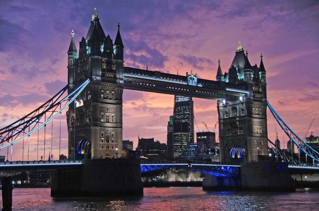 Egynapos hétvégi Londonhoz mit szólsz? 10.580 Ft-ért foglalhatod!