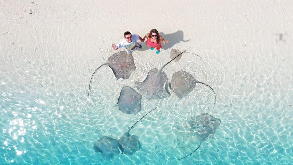 Életre szóló álomnyaralás: 9 nap Maldív-szigetek 4 csillagos hotelben!